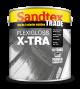 Sandtex Exterior Gloss Black-1 L