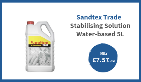 Sandtex Trade Stablising Solution
