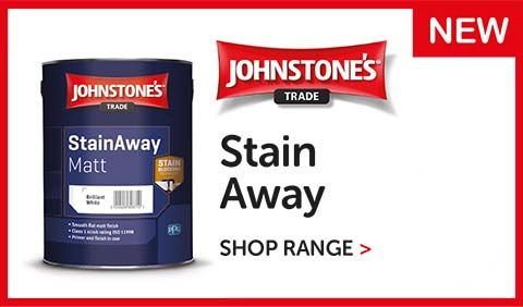 Johnstone's Trade StainAway