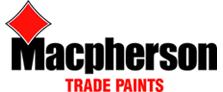 Macpherson logo