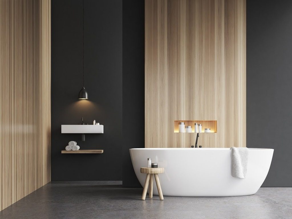 How To Choose The Right Paint For A Bathroom Decorating Tips And Advice