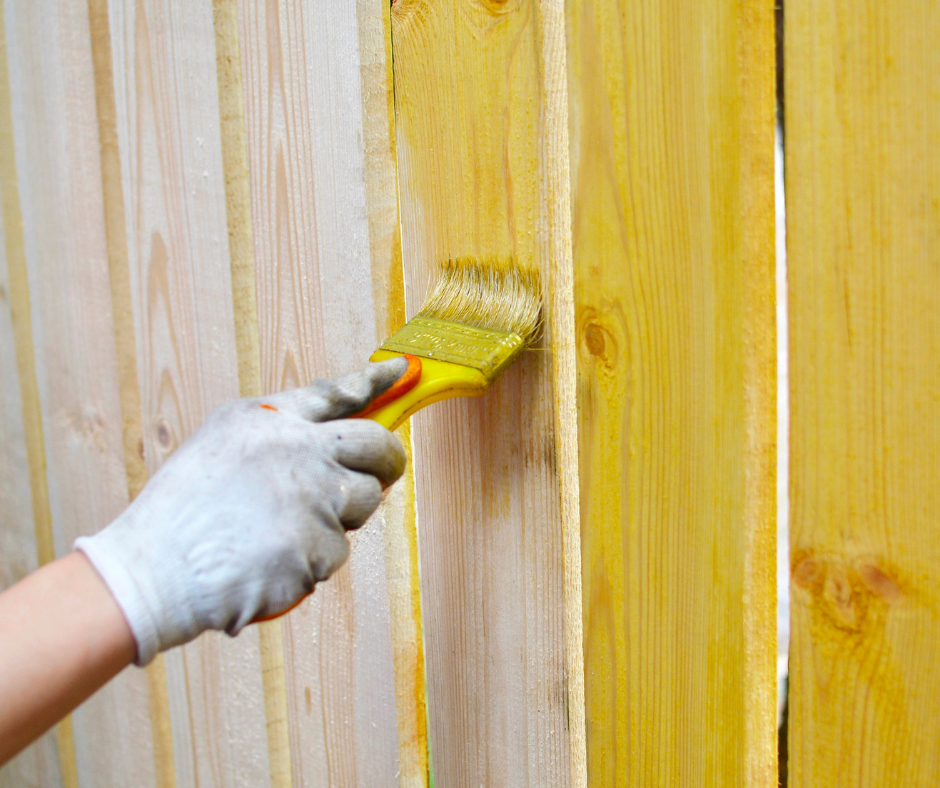 how-to-paint-a-fence